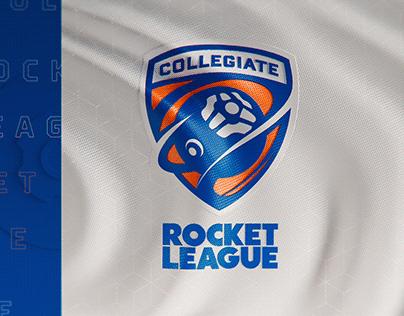 Collegiate Rocket League • MGFX Package