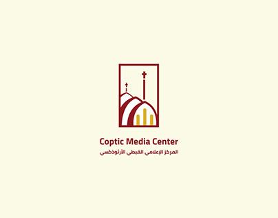 Coptic Media Center - Revamped