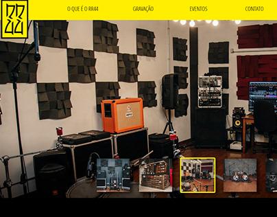 RR44 website
