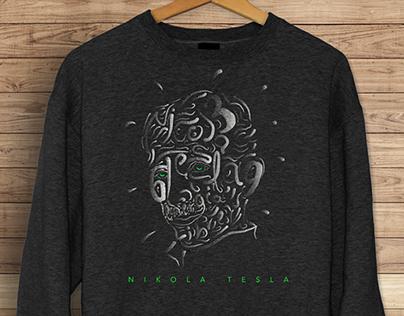 TESLA - Secret  Numbers