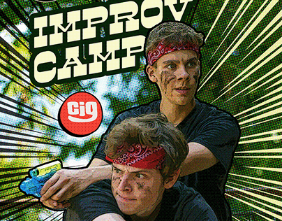 CIG 42 Posters