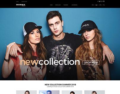 Projeto UI/UX E-commerce