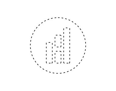 Reveal how we created aHang Logomark