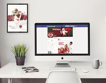 Branding Mayorka | Identidade Visual