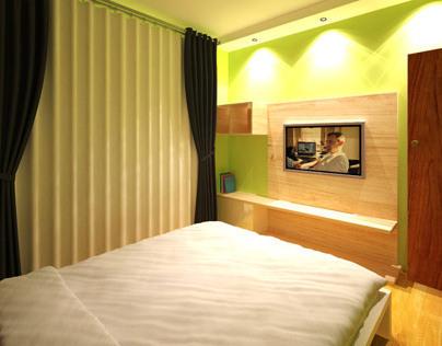 Small apartment - Timisoara