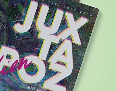 Juxtapoz Mag Redesign