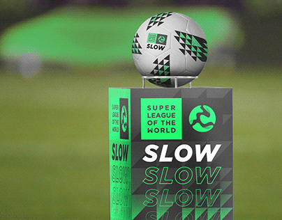 SLOW // Football Competition