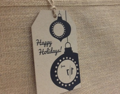 Rodgers Townsend Client Holiday Gift