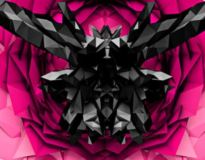 Le Papillon Noir