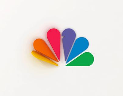 SBS CNBC Channel Branding