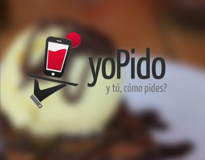 """yoPido"" app"