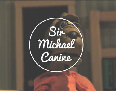 Sir Michael Canine