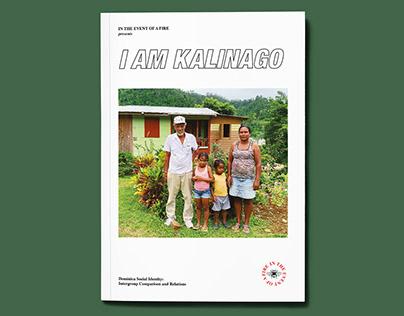 I AM KALINAGO