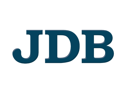 JDB – Brand Identity & Product Photography