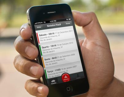 iPhone App - Smartia