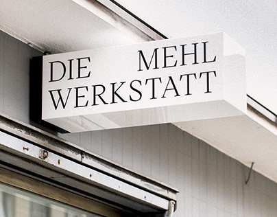 Die Mehlwerkstatt – Art Direction