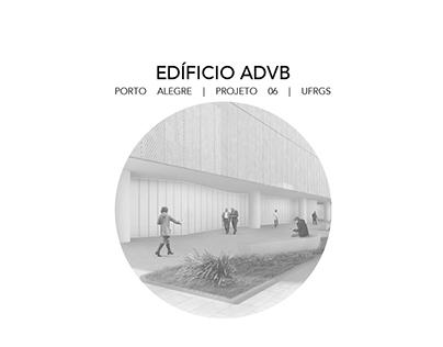 2017 | ADVB | Anteprojeto