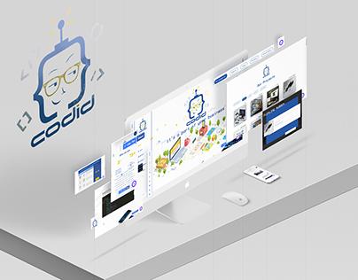 Websites Mockup 2019
