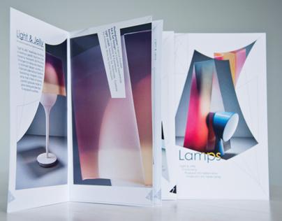Lamp Booklet