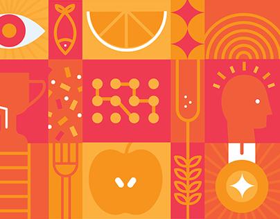 Event Concept | Visual Language