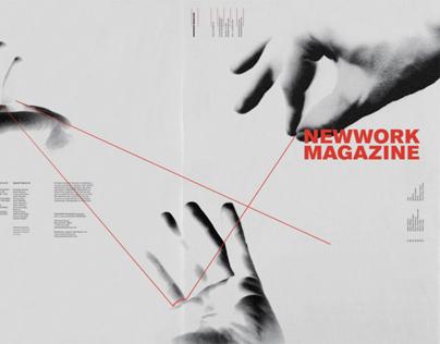 NEWWORK MAGAZINE, Issue 4