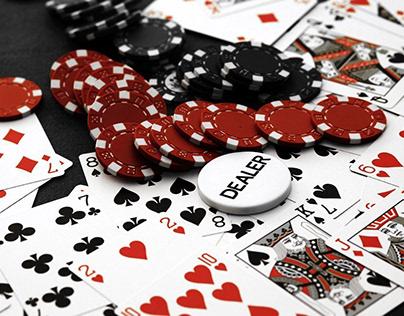 Keputusan dan Tebakan Poker
