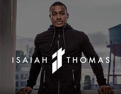 Isaiah Thomas Branding