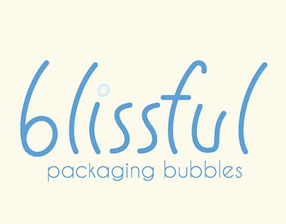 Blissful Packaging