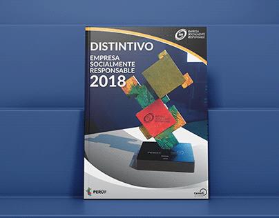 Distintivo RSE 2019 | Perú 2021