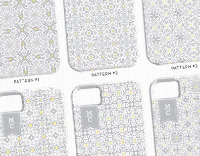 iPhone Case Patterns