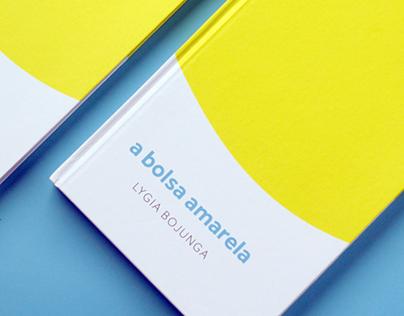 A Bolsa Amarela | Editorial