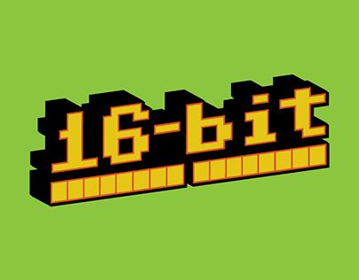 16-Bit
