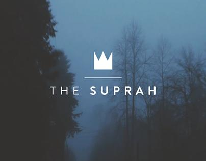 The Suprah Film