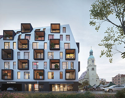 Wilda Housing