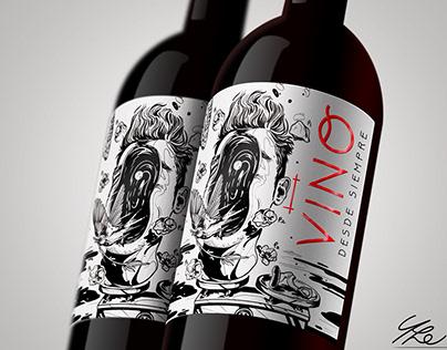 Vino - Wine