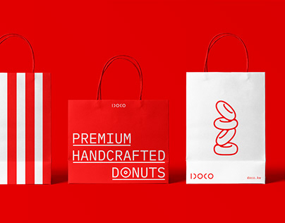 Doco — Premium handcrafted donuts