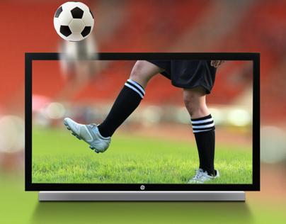 TV - Cell C/Nike, Telkom