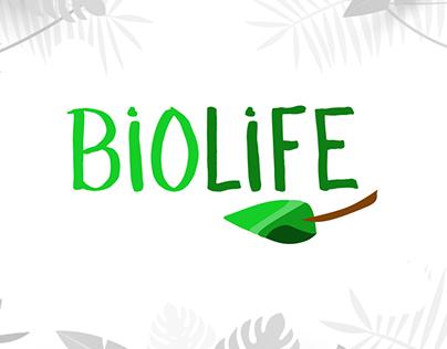Logo: Biolife