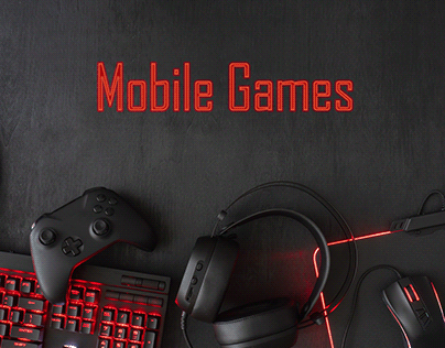 Mobile Games