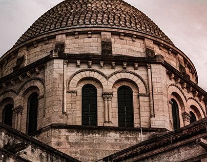 Série de photos sur Angoulême : Une ville Historique