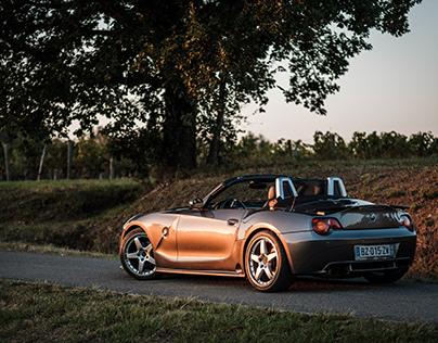 BMW Z4 Hamann