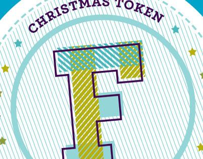 Christmas Gift Tokens