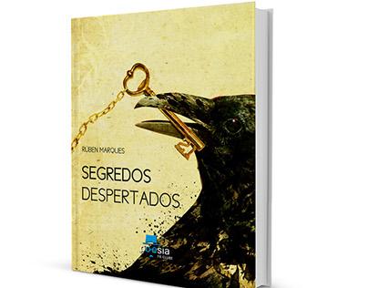 'Segredos Despertados' - Book Cover Design