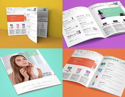 Product Catalogue || Softcare Cosmetics