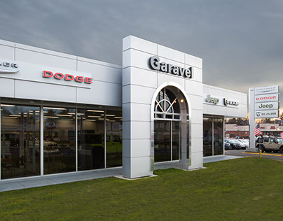 Garavel Dealership