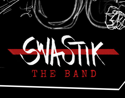 SWASTIK theband Visual Elements
