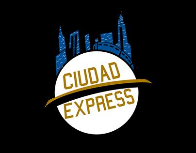logo Ciudad Express