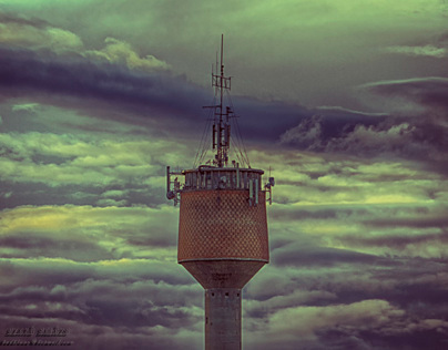 The Water Tower Project