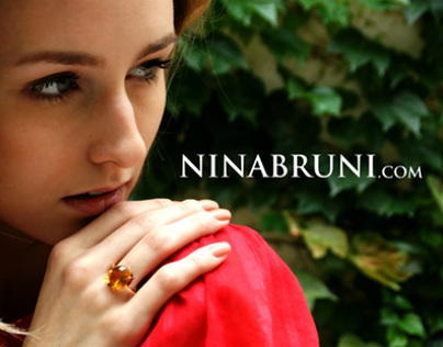 2012 - Nina Bruni - Logo Design
