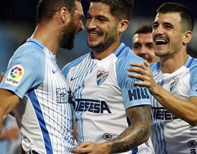 Video Oviedo vs Malaga vòng 39 Hạng 2 Tây Ban Nha